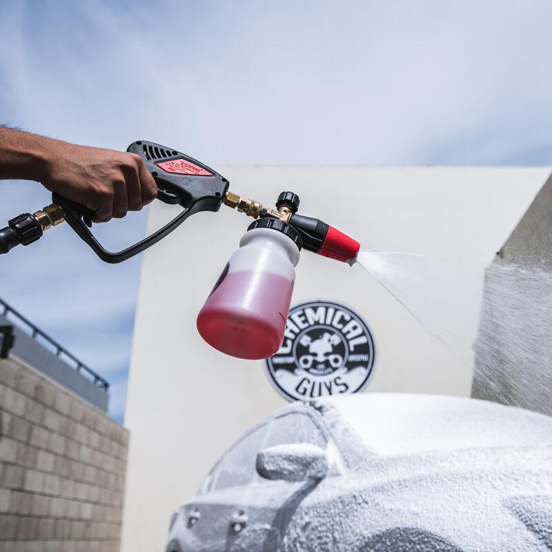 TORQ Snubby Spray Foam Gun Attachment