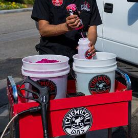 Mr. Pink Super Suds Superior Surface Cleanser Car Wash Shampoo