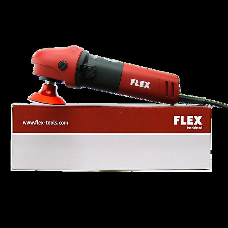 Flex PE8 Kompakt Rotary Polisher With Free Backing Plate