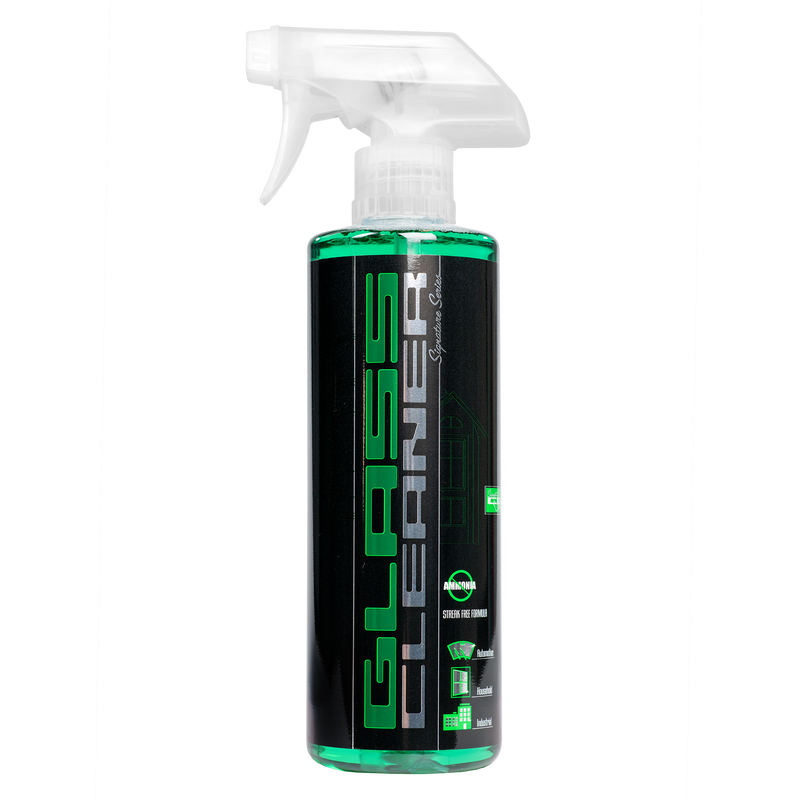 Signature Series Glass Cleaner