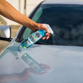 Swift Wipe Complete Waterless Car Wash Easy Spray & Wipe Formula
