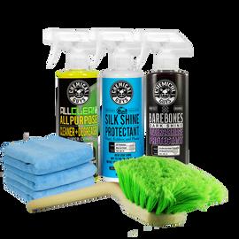 Clean Engine Bay Kit