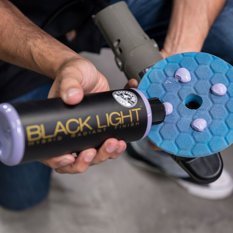 Black Light Hybrid Glaze and Sealant slider image 2