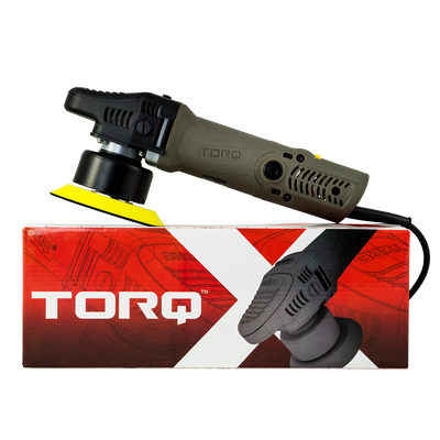 TORQX Random Orbital Polisher