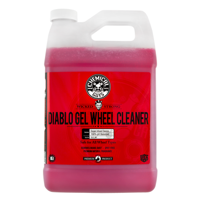 Diablo Gel Oxygen Infused Foam Wheel and Rim Cleaner