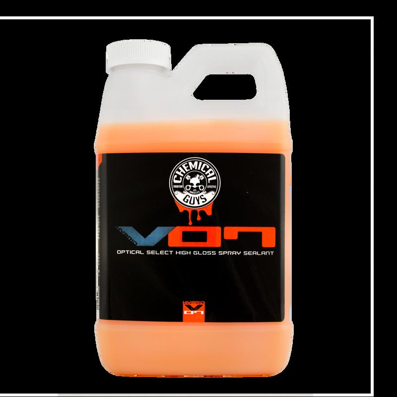 Hybrid V07 Quick Car Detailer With Spray Sealant - Chemical Guys