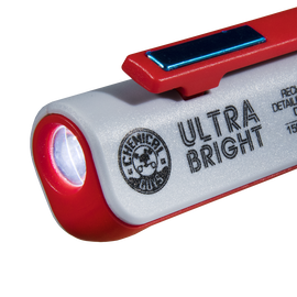 Ultra Bright Rechargeable Detailing Inspection Dual Light