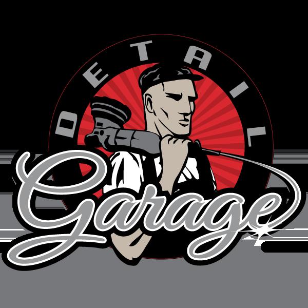 detail garage logo